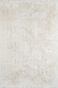 SS-01 SNOW SHAG WHITE